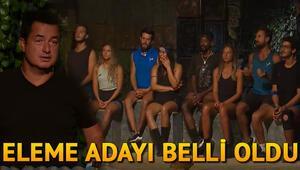 Survivorda eleme adayı kim oldu, dokunulmazlığı kim kazandı İşte 10 Nisan Survivor son bölümde yaşananlar