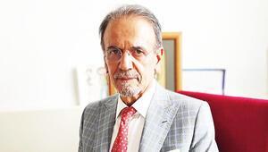 Prof. Dr. Ceyhan: Türkiye'nin Vuhan'ı İstanbul