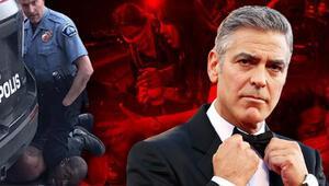 George Floydun avukatı açıkladı: George Clooney bize yardım etti