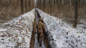 Donbasta Rusya yanlısı ayrılıkçıların saldırısında bir Ukrayna askeri öldü