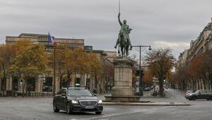 Fransada son 24 saatte 43 bin 284 Kovid-19 vakası görüldü