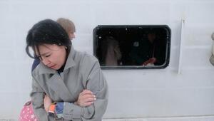 Konyadaki kazada ölen Rus turistin cenazesi yakınlarına teslim edilecek