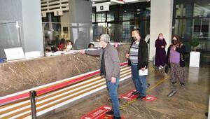 Kepez Belediyesinde tapu işlemleri kolaylaştırıldı