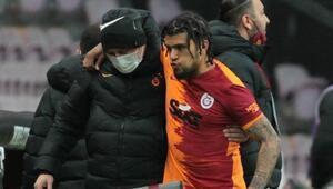 Son Dakika: Galatasarayda DeAndre Yedlinin sağlık durumu belli oldu