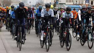56. Cumhurbaşkanlığı Türkiye Bisiklet Turu (TUR 2021) Konyada başladı.
