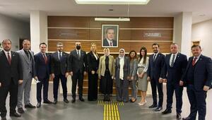 TÜGİAD Genel Başkanı Çevikel: Üretim ve ihracat teşvikleri öncelikler arasında yer almalı
