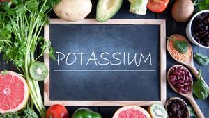 Potasyum eksikliği belirtileri nelerdir İşte potasyum içeren besinler