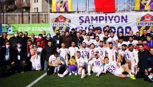 Son dakika: Eyüpspor ve Manisa FK 1. Ligde