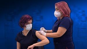 İlk aşı sonrası koronavirüse yakalananlar için önemli uyarı
