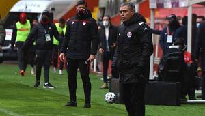 Ersun Yanal Kayserispor galibiyetinin önemine değindi: Zor bir deplasmanda kazandık