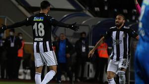Beşiktaşta Ghezzaldan çarpıcı şampiyonluk iddiası: Bırakmaya niyetimiz yok