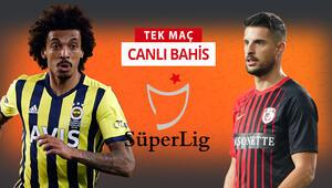 Fenerbahçenin Kadıköyde konuğu Gaziantep FK Bu maça iddaa oynayanların %47si...