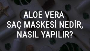 Aloe Vera Saç Maskesi Ne İşe Yarar Ve Nasıl Yapılır Aloe Vera Saç Maskesi Faydaları Ve Yapımı İçin Tarifler