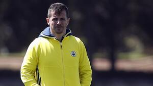 Fenerbahçenin var olma maçı Sarı lacivertliler için 'devam ya da tamam' karşılaşması