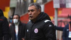 Antalyaspor, Süper Ligde 25. sezonunda 1000 puan barajını aştı