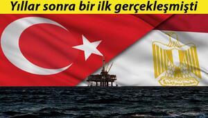 Mısırdan Türkiye açıklaması: İlişkileri geliştirmek istiyoruz