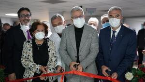 EÜ Tıp Fakültesi Çocuk Sağlığı ve Hastalıkları Hastanesi, 4ncü Düzey Yenidoğan Yoğun Bakım Ünitesine kavuştu