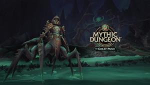 Blizzard yeni World of Warcraft turnuvası The Great Push'u duyurdu
