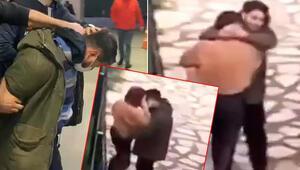 İnfial yaratan olay İfadesi şaşkına çevirdi... Cihangir sapığı tutuklandı