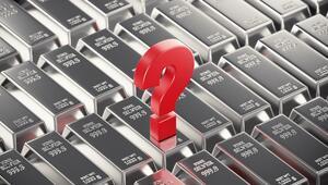 Gümüşe yatırım yapanları 2021de neler bekliyor 5 SORU 5 YANIT