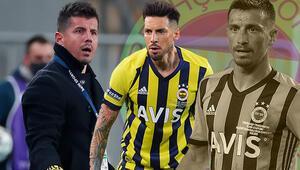 Son Dakika: Emre Belözoğlu kararını verdi Fenerbahçe - Gaziantep FK maçı öncesi flaş karar
