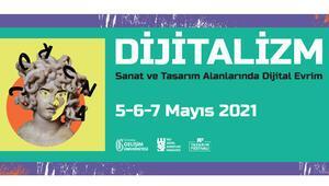 Tasarım Fest21'in teması: Dijitalizm