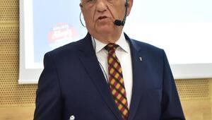 Başkan Osman Gürün: Muğla, ödediği verginin karşılığını alamıyor