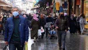 Gaziantepte, ramazan alışverişi hareketliliği