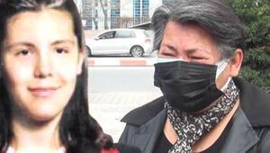 Hande Çinkitaş cinayetinde baba ve üvey anne tahliye edildi; Öz anne gözyaşlarına boğuldu