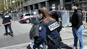 Pariste silahlı saldırı: 1 ölü