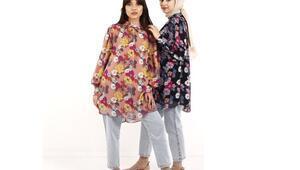 Kadın modasında yeni bir marka: Muhhkem