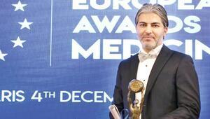 Avrupanın En İyi Saç Ekimi Doktoru: Serkan Aygın