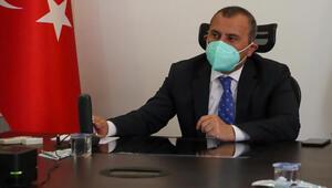 Ordu İl Sağlık Müdürü Kasapoğlundan flaş sözler: Yoğun bakımlarda artış söz konusu, rezerv alanlar oluşturduk