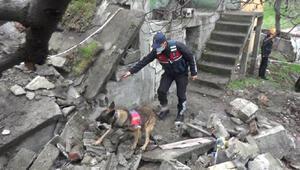 Karabükte 5.6 büyüklüğündeki deprem tatbikatı