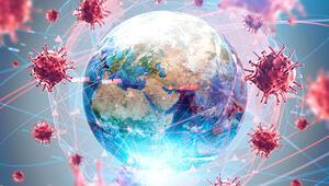 Son dakika haberi: Dünya genelinde corona virüste iyileşen sayısı 110 milyonu geçti
