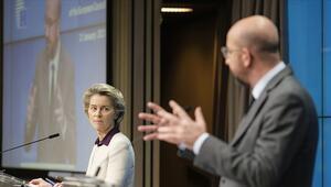 AB kurumlarının liderleri, aralarındaki protokol meselesini masaya yatırıyor