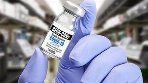 ABDnin koronavirüs antikor kokteyli ilacının koruyuculuk oranı belli oldu