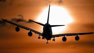 Son dakika: Türkiye ile Rusya arasındaki uçuşlar geçici olarak sınırlandırıldı