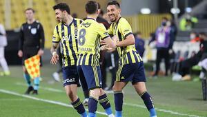 Fenerbahçede Mert Hakan Yandaştan çarpıcı kahve içme sevinci paylaşımı 3ü bir arada