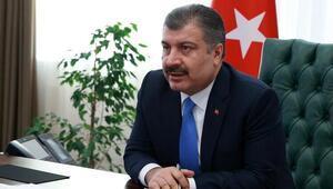 Sağlık Bakanı Fahrettin Koca Ramazan ayında kapanma ihtimalini ve aşı çalışmalarını açıkladı