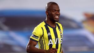 Fenerbahçenin en golcü futbolcusu Enner Valencia oldu