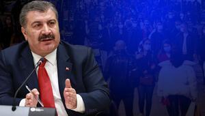 Son dakika haberi: Ramazanda kapanma olacak mı Sağlık Bakanı Fahrettin Kocadan önemli açıklamalar