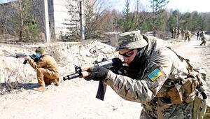 Ukrayna krizinde yumuşama umudu