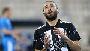 Beşiktaş Cenk Tosundan gelen haberle yıkıldı 1 yıl oynayamayacak
