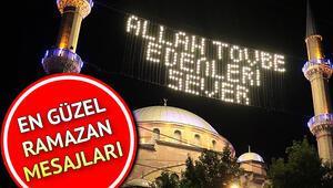 En güzel Ramazan ayı tebrik mesajları