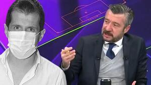 Tümer Metin açıkladı Bir golcü...