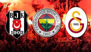 Beşiktaşı kaç puan şampiyon yapar Fenerbahçe ve Galatasaray için tek ihtimal...
