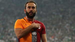 Fenerbahçe - Gaziantep FK maçında iptal edilen gol sonrası Olcan Adından sert tepki