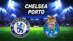 Chelsea Porto Şampiyonlar Ligi maçı bu akşam saat kaçta, hangi kanalda