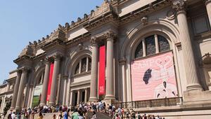 Metropolitan Sanat Müzesi (Metropolitan Museum of Art) nedir, nerede Googleda Doodle olan Metropolitan Sanat Müzesi özellikleri
